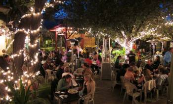 La Cocina Downtown Urban Oasis