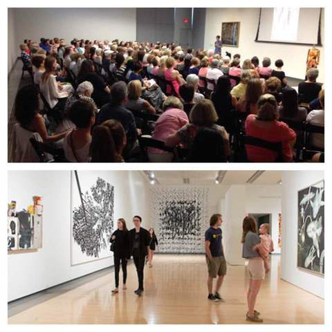 Top 3 Exhibitions To See At Phoenix Art Museum