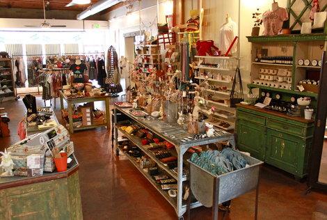 Frances Boutique Phoenix Shop Modern Vintage