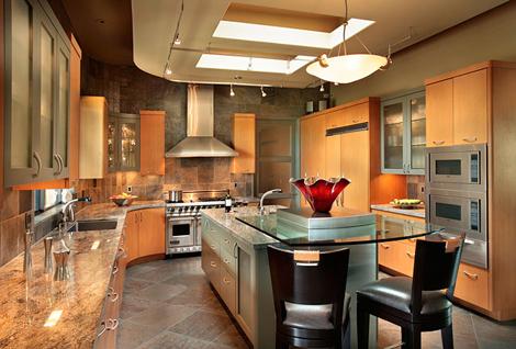 Lori Carroll Kitchen