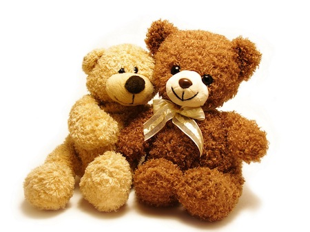 7 Sept Teddy Bear Day in Glendale