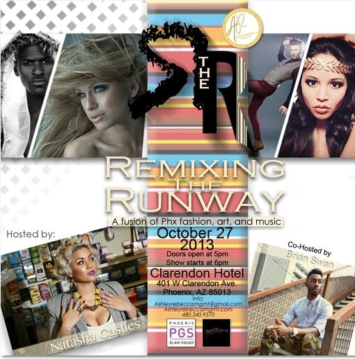 Remix flyer