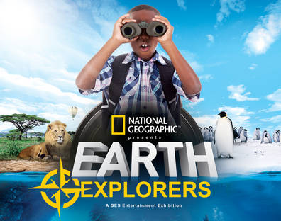 earth explorers msi