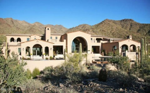 Scottsdale - Guard Gated Golf Course Community of Silverleaf - 6300000