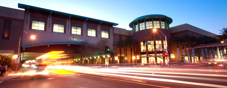 Harkins Scottsdale Fashion Square