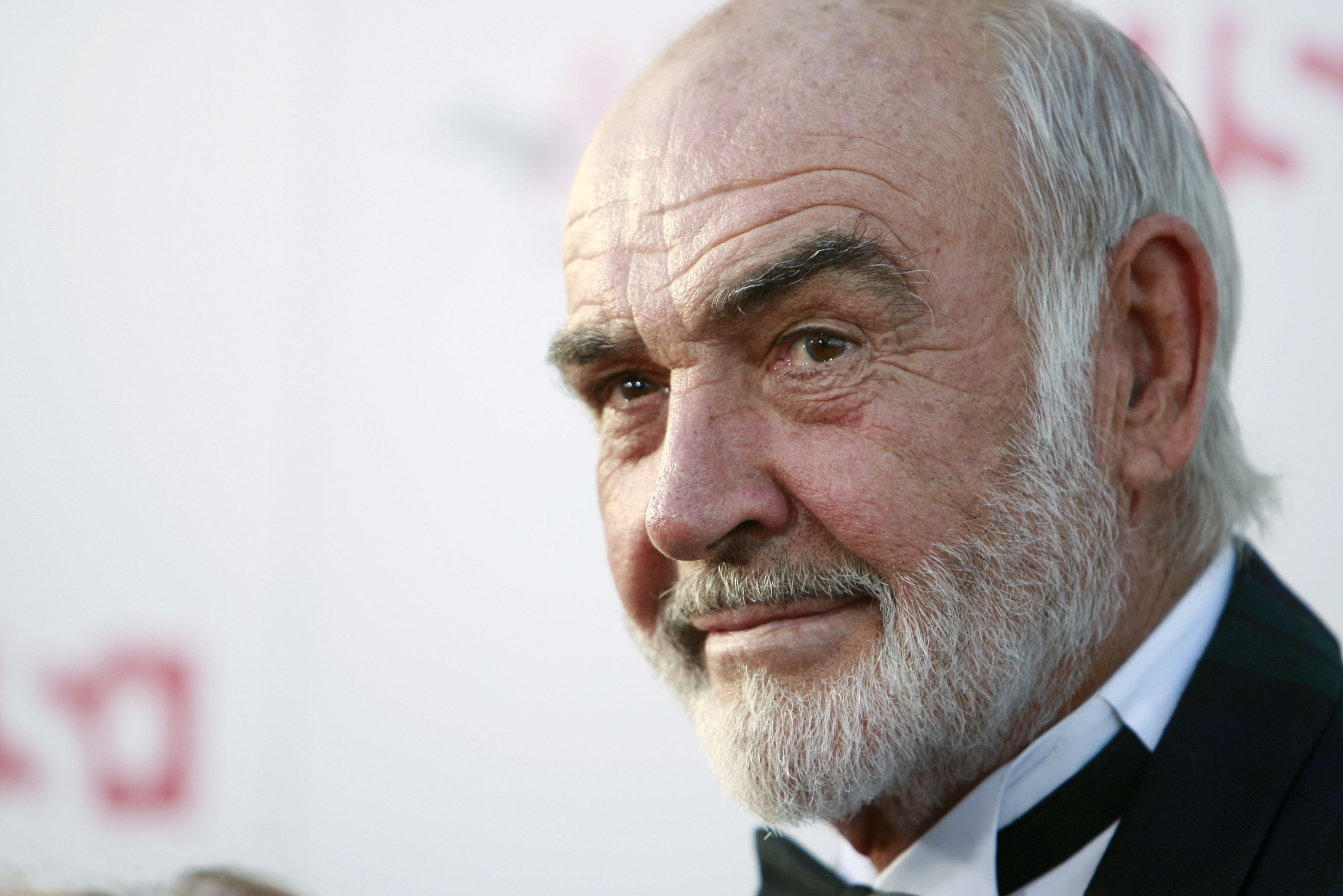 sean connery is irish