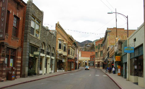 Tucson Day Trips