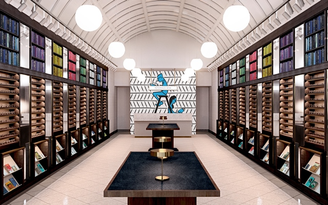 Golf Stores Tucson >> Oct. 10: Warby Parker Opens at Scottsdale Quarter