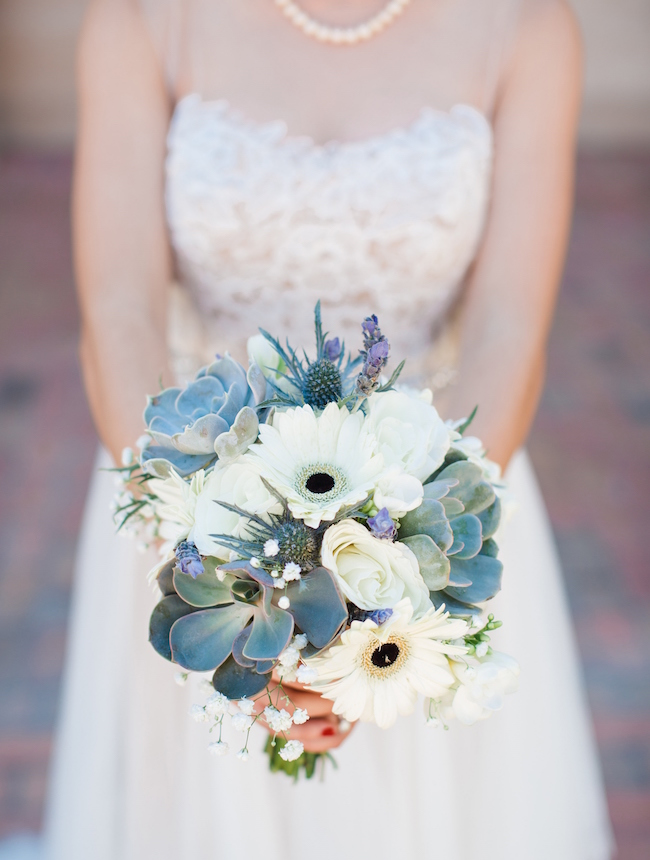 2017 Wedding Floral Trends With Cactus Flower Florists