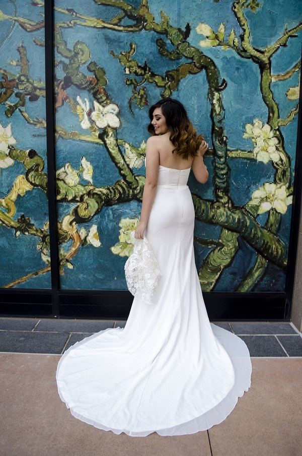 Photo Credit Almond Tree Wedding