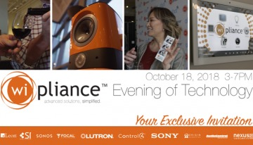 Oct. 18: Join Wipliance for Evening of Technology Scottsdale