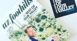 Jason Mitchell Closes Out 2017 With Back-to-Back Best of Our Valley Awards