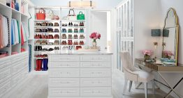 The Container Store Introduces Luxury Closet Collection to Phoenix Area Stores