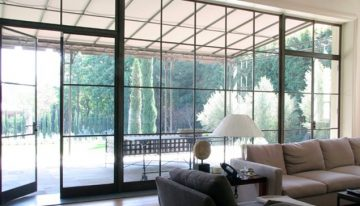 Why Factory Windows Are the Next Home Necessity