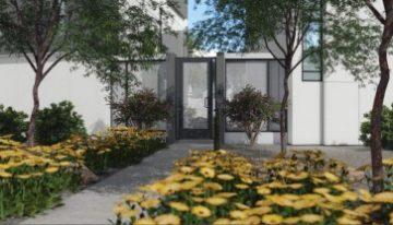 New Circle Lofts Community by Modus Development