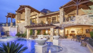 On the Market-Luxury Arizona Properties