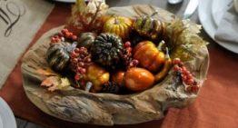 Artful Autumn Décor