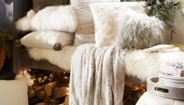 Artful Accent Pillows