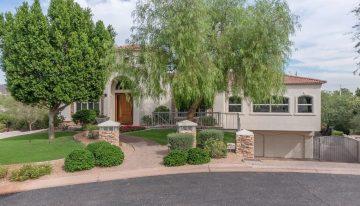 On the Market: Beautiful $1,095,000 Biltmore Area Build