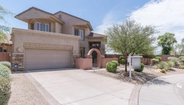 On The Market: Lovely Scottsdale Sonoran Hills Home