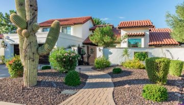 Just Sold: Scottsdale Ranch Stunner Under $750k