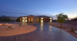 On the Market: Pinnacle Peak Place Palace for $1,495,000