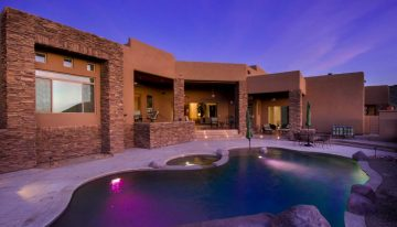 On The Market: Immaculate Designers Dream Custom Built Scottsdale Home