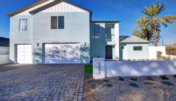 On The Market: Contemporary New Arcadia Build