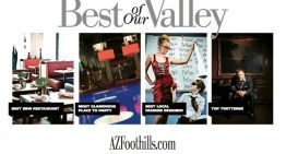 Best of our Valley 2017 Voting