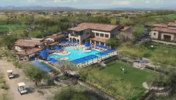 The Country Club at DC Ranch Announces Update and Expansion