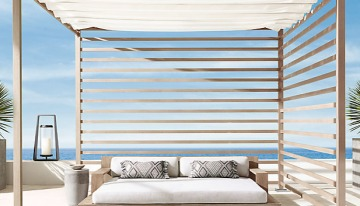 RH Outdoor Summer Trends