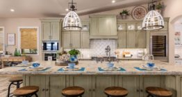 This Peoria Home Was Transformed Into Dream Farmhouse-Style Abode