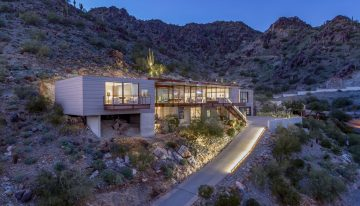 On the Market: Clearly Contemporary