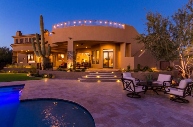On the Market: $2,249,000 Stunning North Scottsdale Estate With Incredible Value