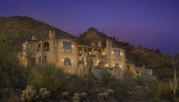 Silverleaf Mansion Designed by World Renowned Architect Bing Hu Sells for Record-breaking $24.1 Million