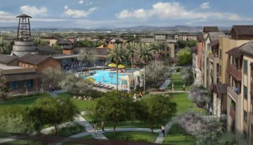 Luxury Rental: Noria in Chandler