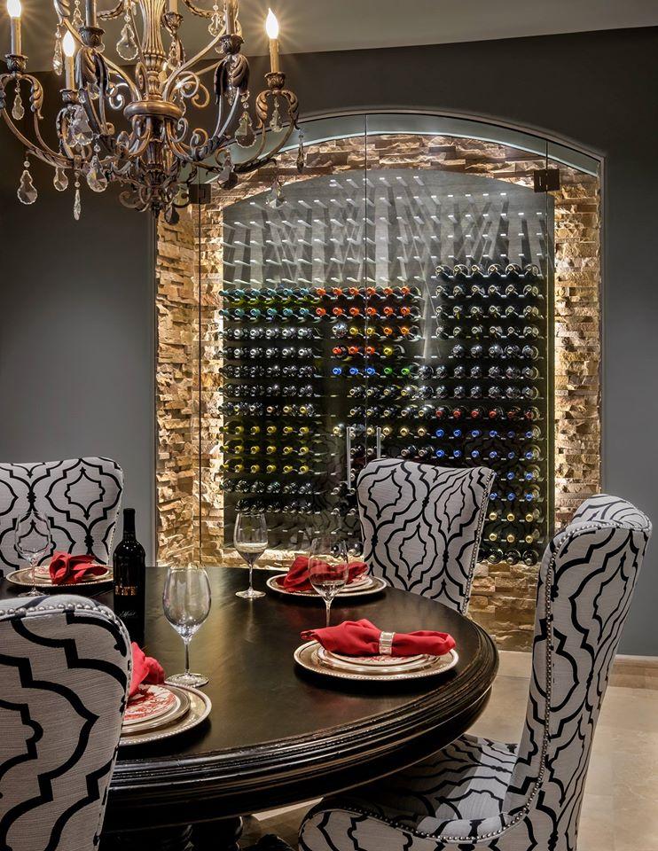 Photo via Wine Cellar Experts