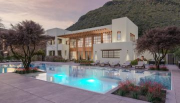 Replay Destinations Plans New Private Residential Community, Ascent at The Phoenician