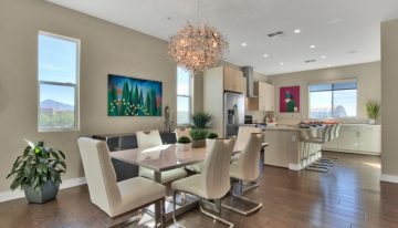 On the Market: SOHO Scottsdale Stunner