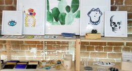 Local Holiday Shopping with Phoenix Flea at DeSoto Central Market