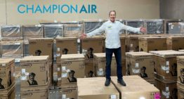 Champion Air Expands With New Scottsdale Location