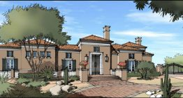 On The Market: Brand New Luster Custom Home Build in Silverleaf