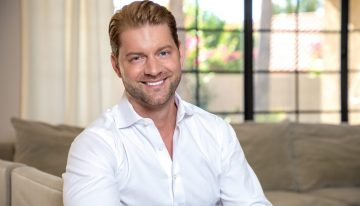 Real Estate Agent Jason Mitchell Eclipses $100,000,000 in Sales for 2017