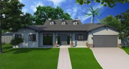 On the Market: $1,795,000 Brand New Home in the Heart of Beautiful Arcadia