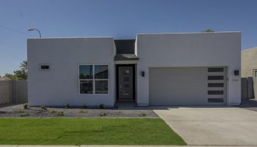 On the Market: $469,000 Last Remaining Contemporary-Style Home with Wildly Popular Floor Plan