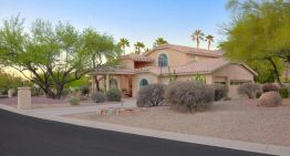 On The Market: $895,000 Tranquil Scottsdale Home in Highly Desired Neighborhood