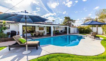 On The Market: $1.2M Exquisite Arcadia Property Set on Giant Corner Lot