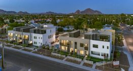 On the Market: $640,000 Downtown Phoenix & $558,322 Biltmore Luxury Residencies