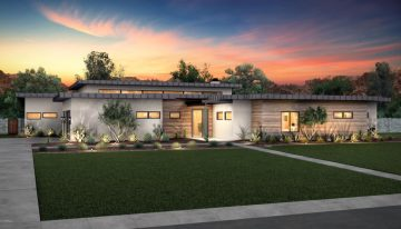 On the Market: $1,904,870 Brand-New Biltmore Home With a Modern Edge