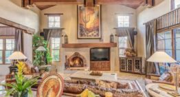 On the Market: Hacienda of Desert Mountain